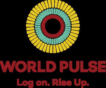 World Pulse Logo