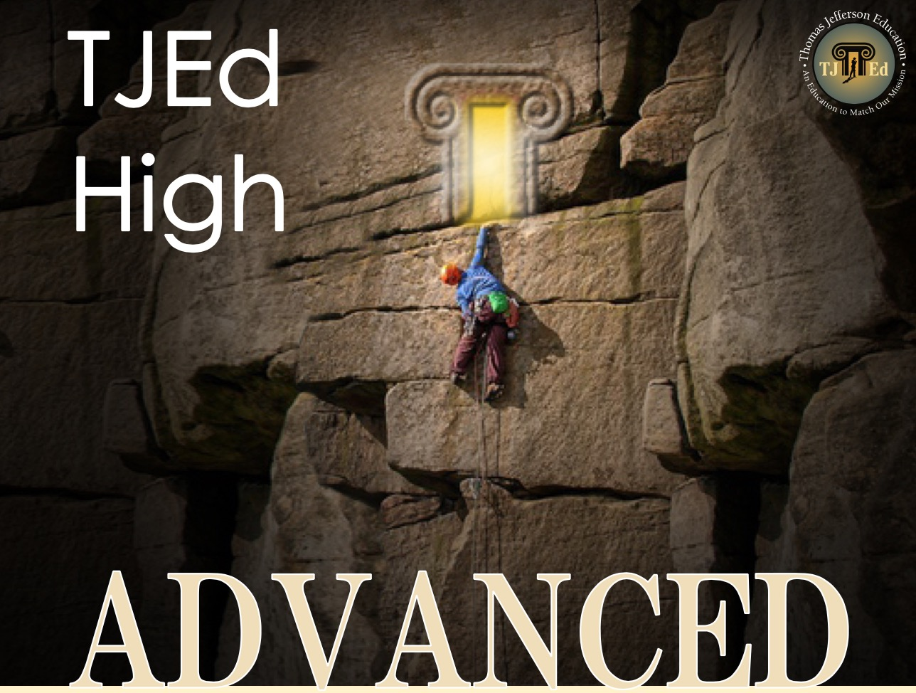 TJEd High Advanced