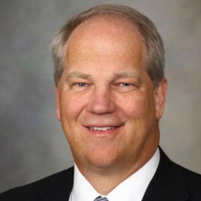 Dr. Kent Thielen