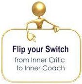 FLIP your SWITCH from Inner Critic
