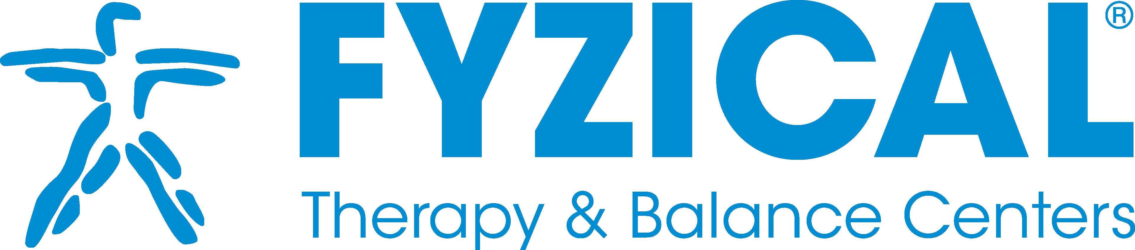 Fyzical First Logo