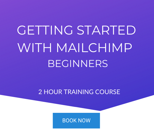 How to use Mailchimp Training for Beginners