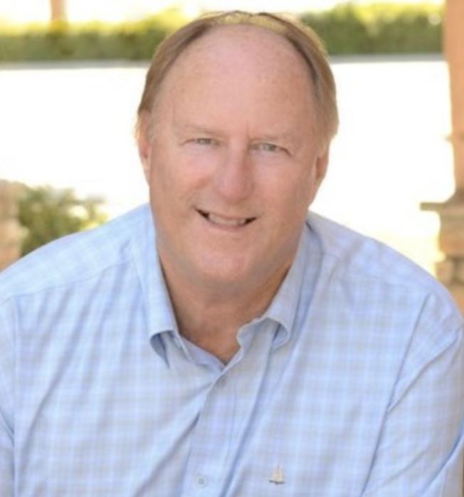 Ray Johnston