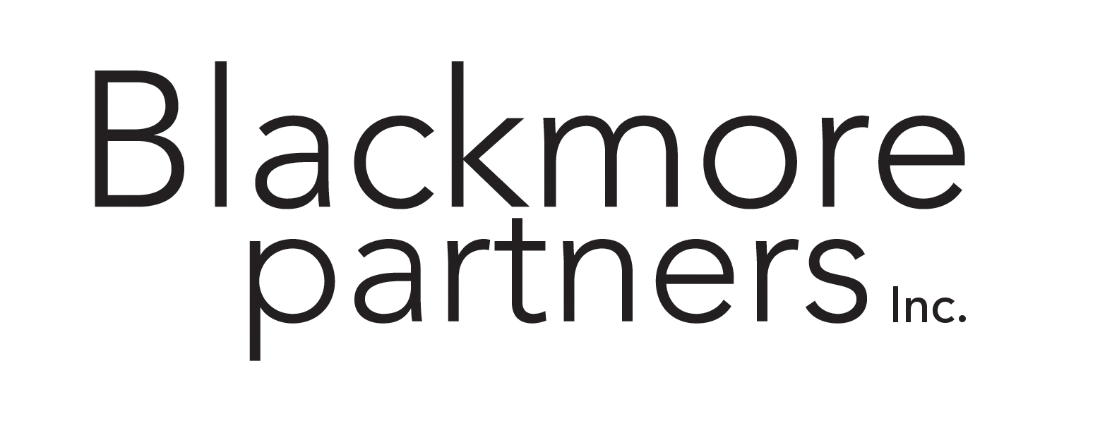 Blackmore Partners Inc