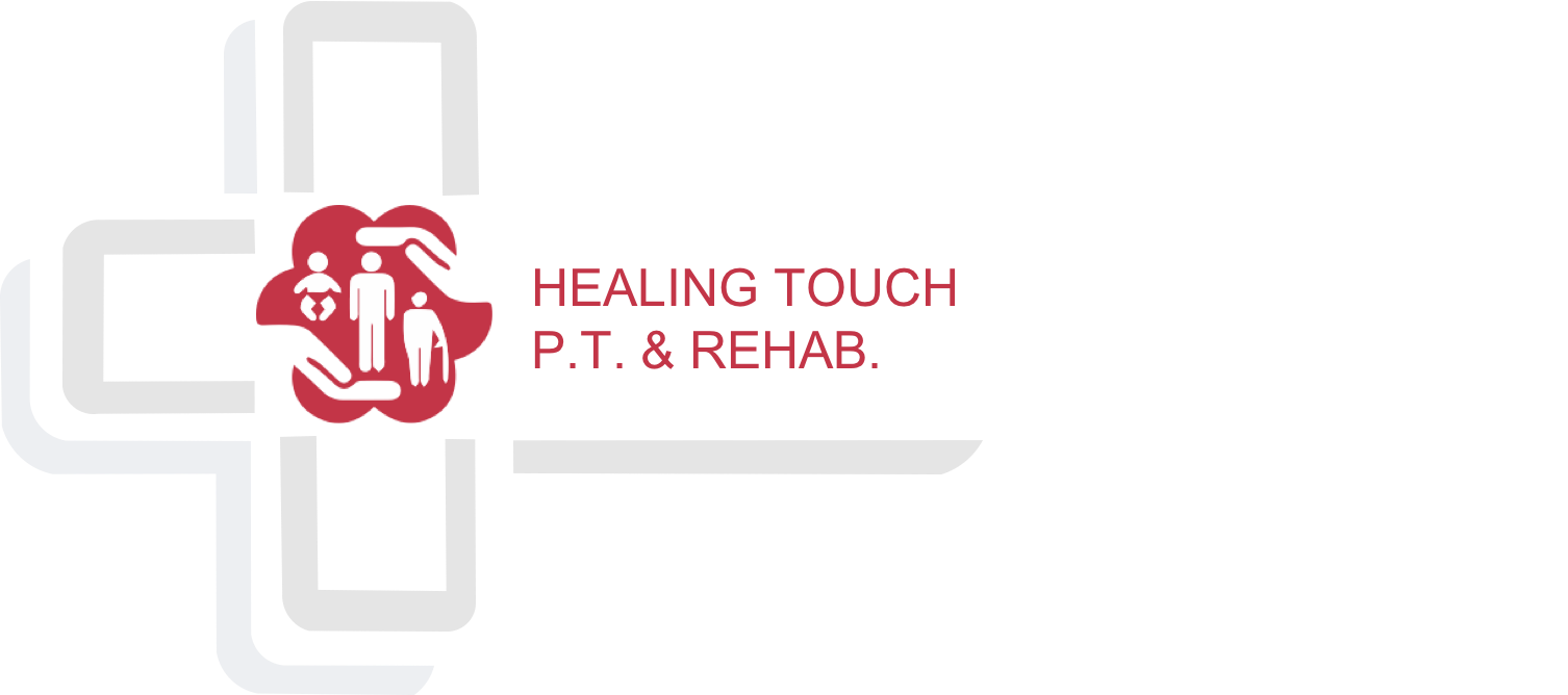 Healing Touch Physical Therapy Logo
