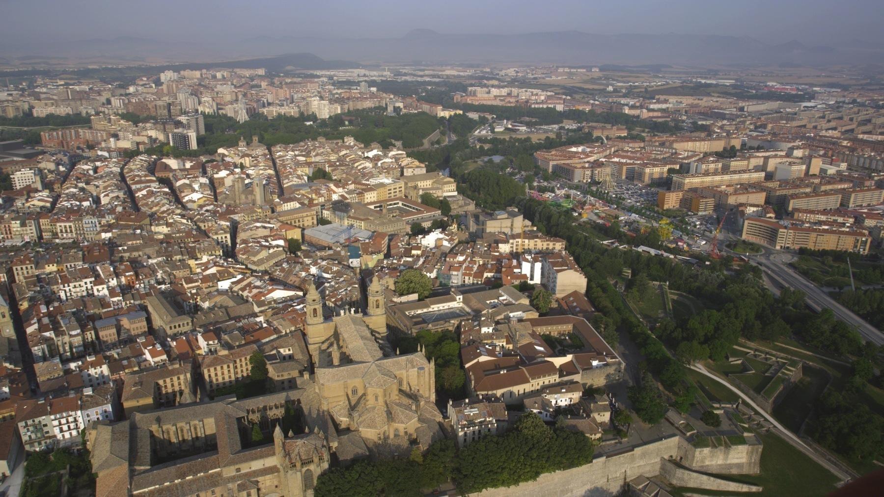 Pamplona Hotels