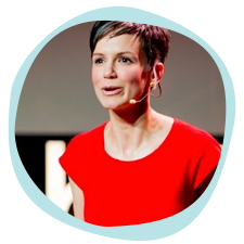 Tamsen Webster - Author, TEDx Speaker Coach