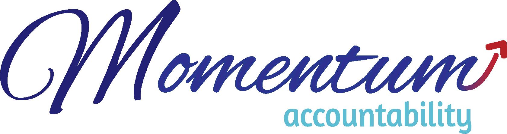 Momentum Accountability Logo