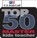 Brad Pluth US Kids Top 50 Master Kids Teacher