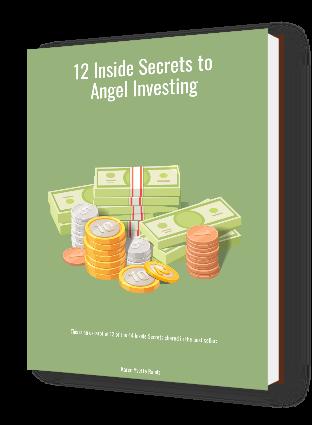 12 Inside Secrets Cover