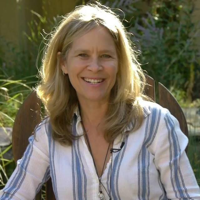 Susan Wechsler