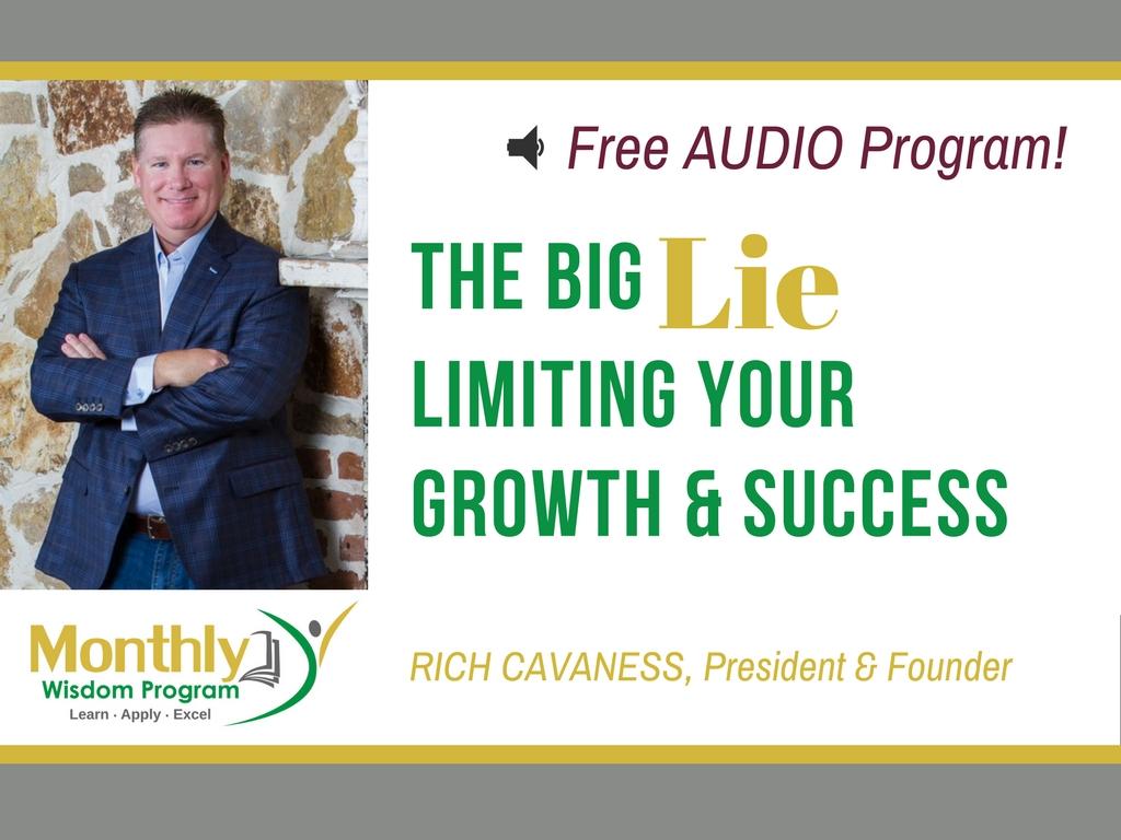 Free Audio Program