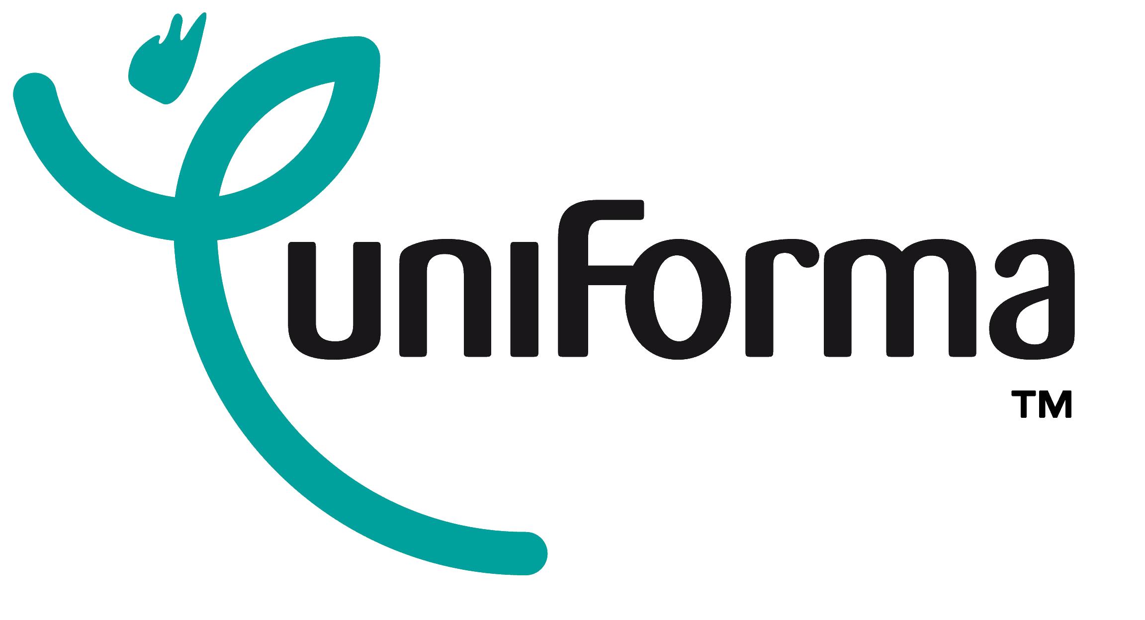 uniForma logo