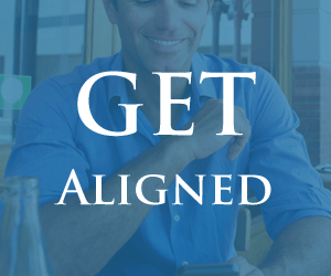 Get Aligned Package   Get Growing System™   Integrated Marketing Werx