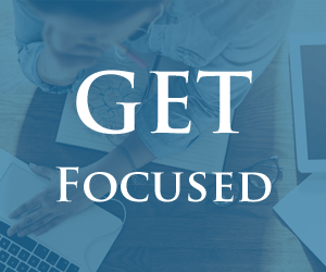 Get Focused System™ | Integrated Marketing Werx