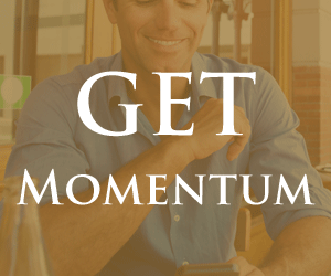 Get Momentum Package   Get Growing System™   Integrated Marketing Werx