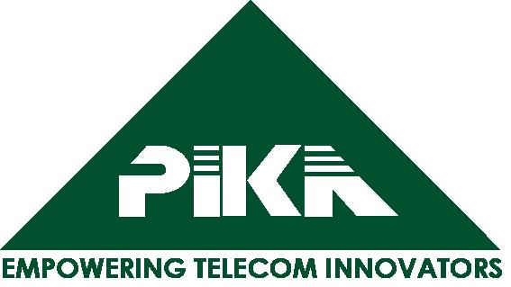 Pika Technologies Logo
