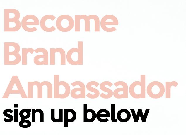 Become Brand Ambassador Meditationthings.com