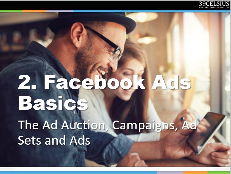 Facebook Ads Basicas