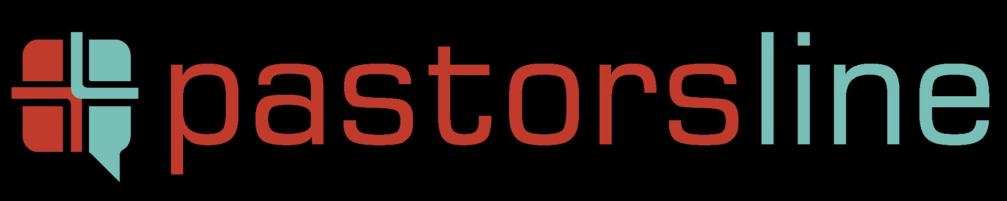PastorsLine Logo