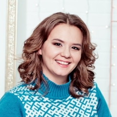 Galina Stelmakhova