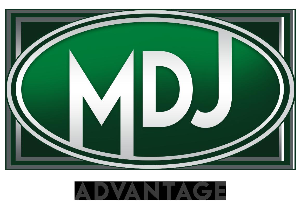 MDJ Logo