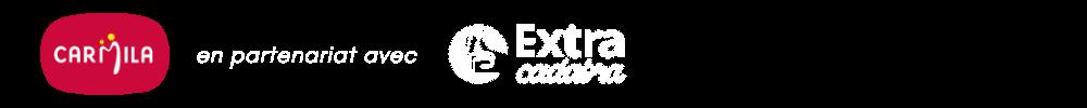 Partenariat Carmila Extracadabra