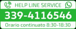 Help Line Service