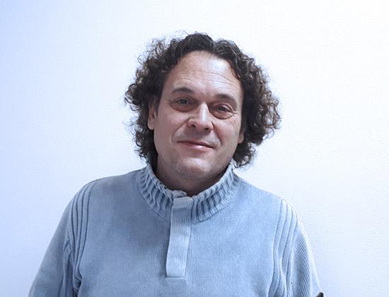 Bruno Dubois