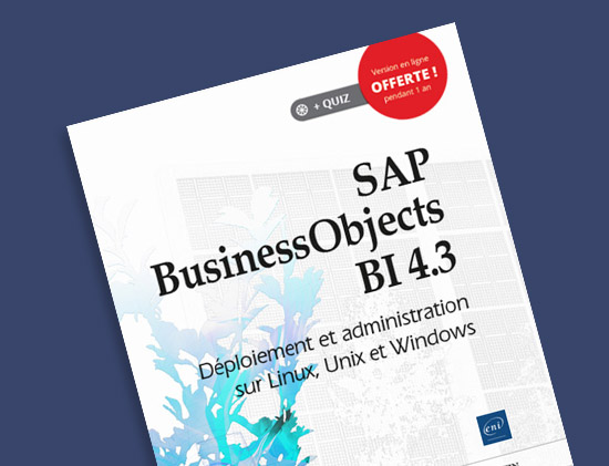 Livre SAP BusinessObjects BI