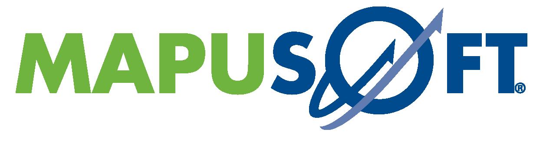 MapuSoft Logo