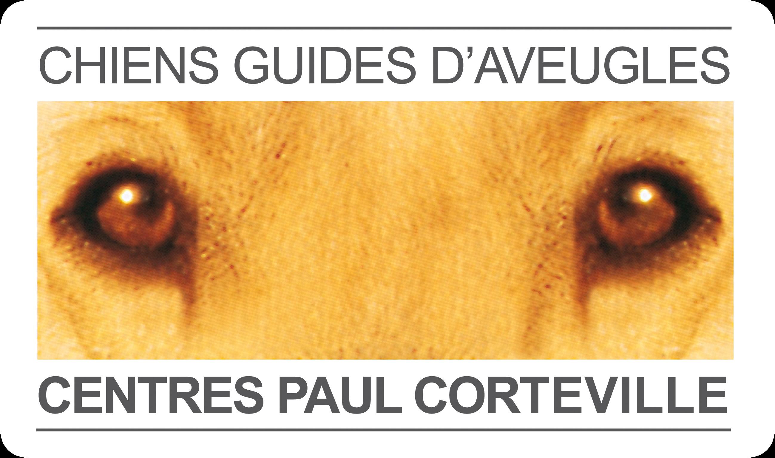 LES CHIENS GUIDES DU NORD - CENTRES PAUL CORTEVILLE