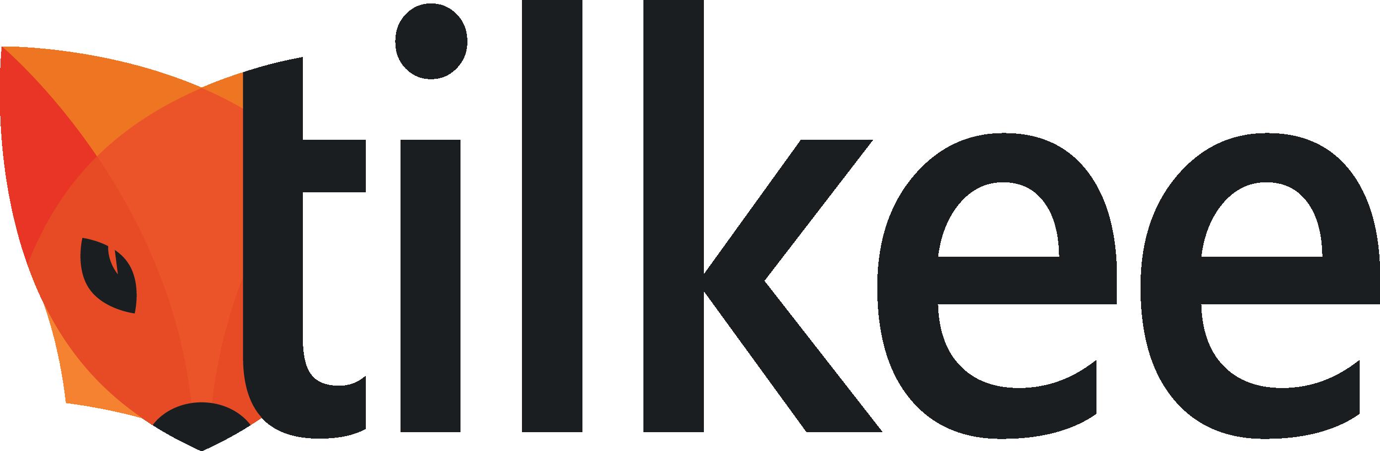Logo Tilkee