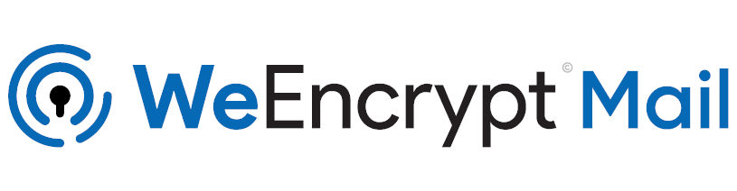 WeEncrypt Mail