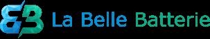 Logo La Belle Batterie
