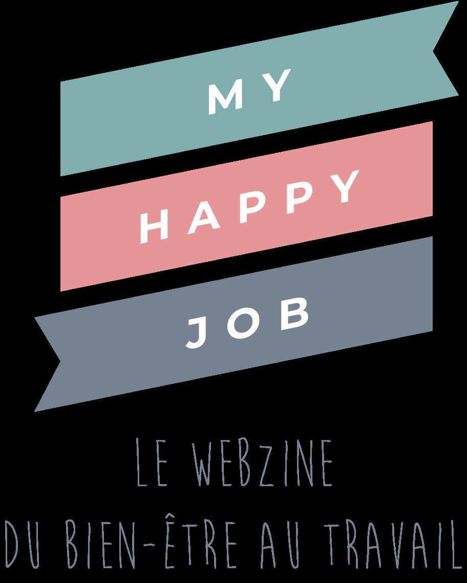 My Happy Job