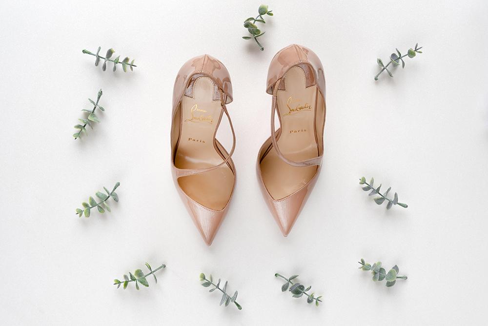 Support Fashion Sustainability at Luxury Shoe Club