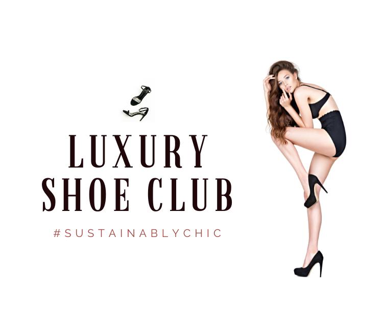 Luxury Shoe Club Logo