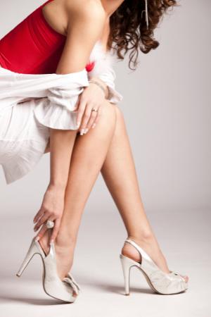 Designer Shoe Resale
