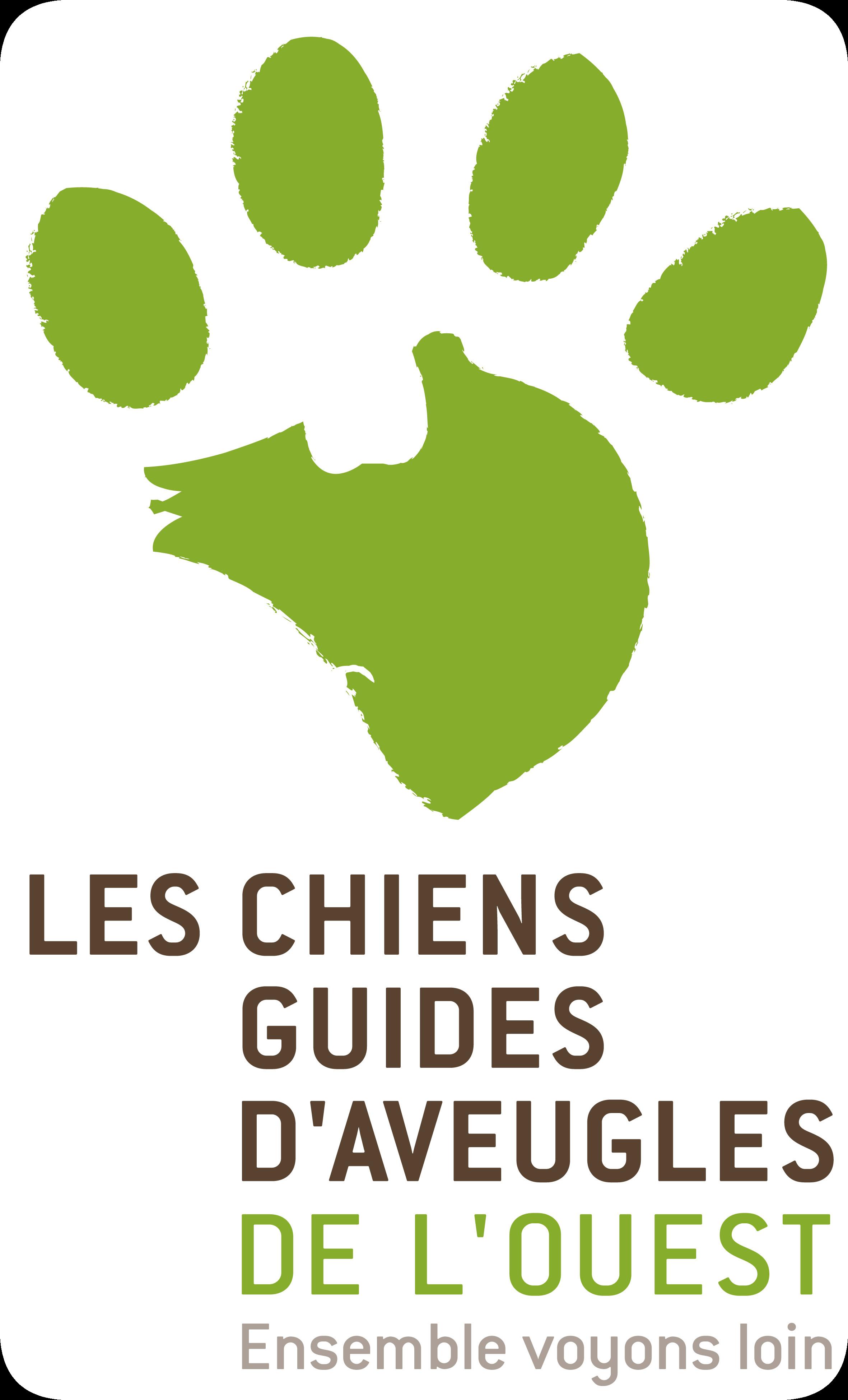 Association les Chiens Guides d'Aveugles de l'Ouest