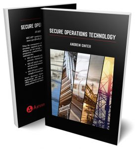 Secure Operations Technology Book