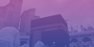 Connect Umrah, Specially designed software for Hajj and Umrah ERP Software