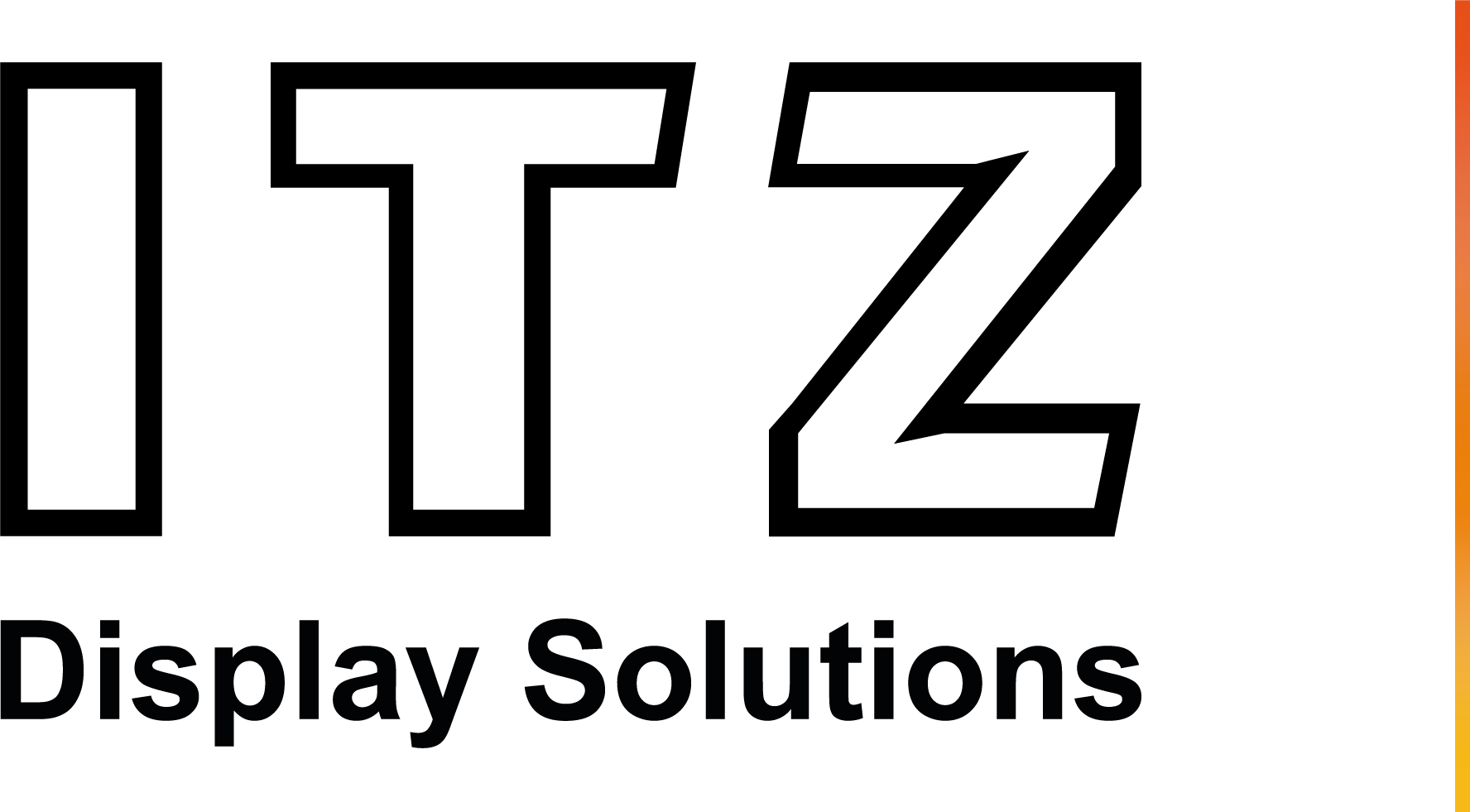 ITZ Display Solutions