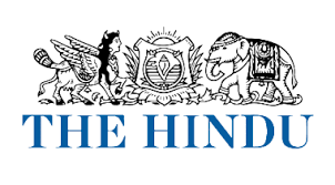 The Hindu coverage on Mitra Robot