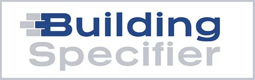 Visit Buildingspecifier.com