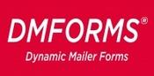 Logo DMFORMS