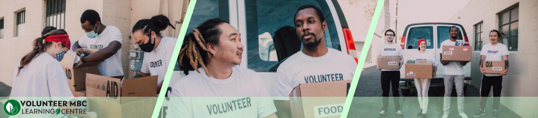 Volunteer MBC Learning Centre