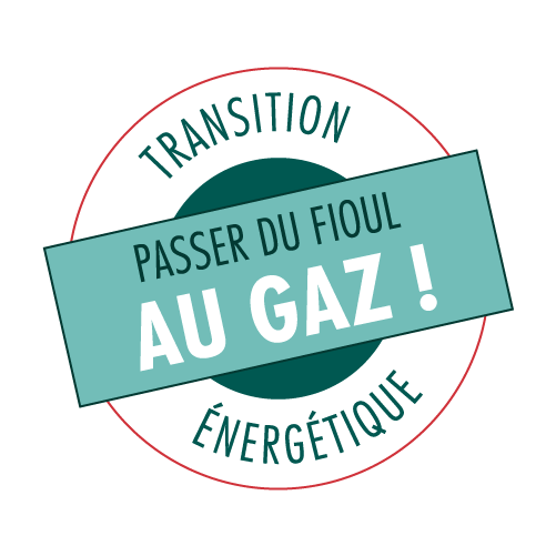 logo conversion fioul gaz
