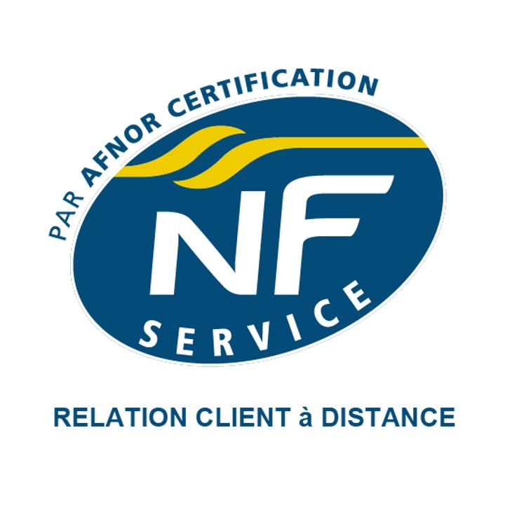 logo NF345