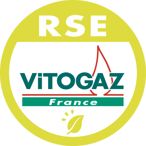 logo RSE VITOGAZ FRANCE
